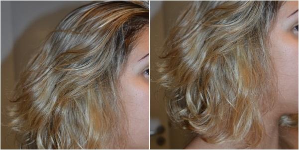 É sempre um penteado útil quando não se tem tempo de lavar o cabelo, ou quando está limpo, mas não vai ter tempo de escovar e modelar.